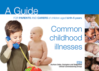 Childhood illness link